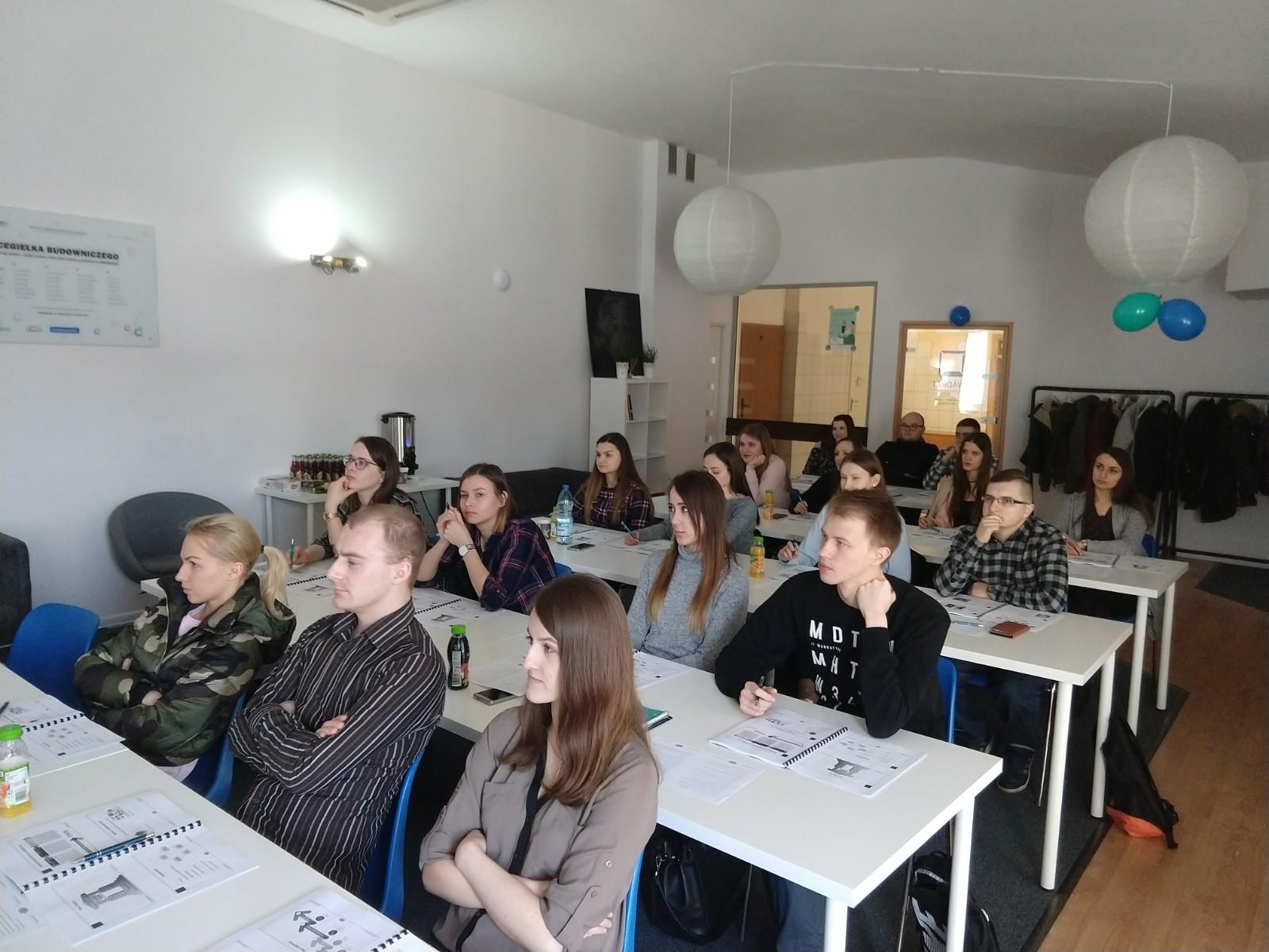 Lean dla Studentów Rzeszów