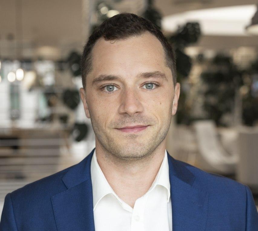 Patryk Cichorczyk - autor