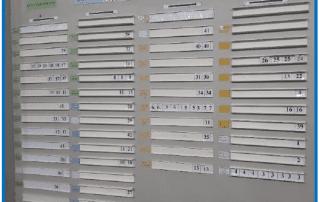 Przykład case study: Projektowanie tablicy FIFO