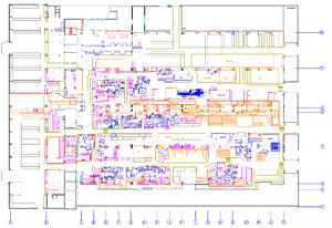 Przykład case study: projektowanie layoutu hali produkcyjnej