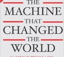 The machine that changed the world - the story of lean production