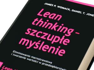 Lean thinking - szczupłe myślenie