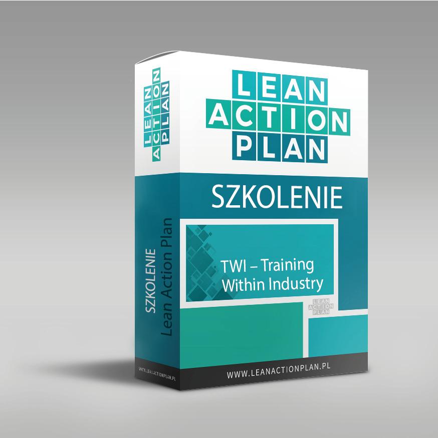 Szkolenie TWI - training Within Industry