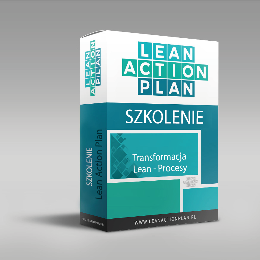 Szkolenie Transformacja Lean - Procesy
