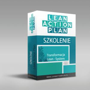 Szkolenie Transformacja Lean - System