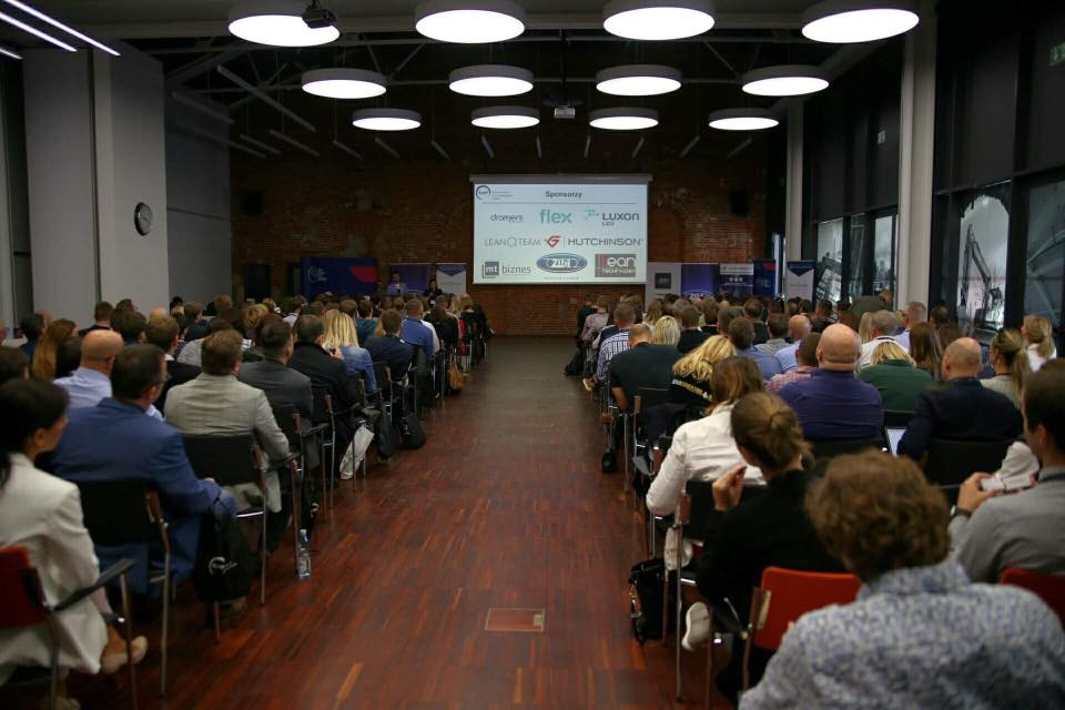 Konferencja Lean Trendy 2018 - relacja