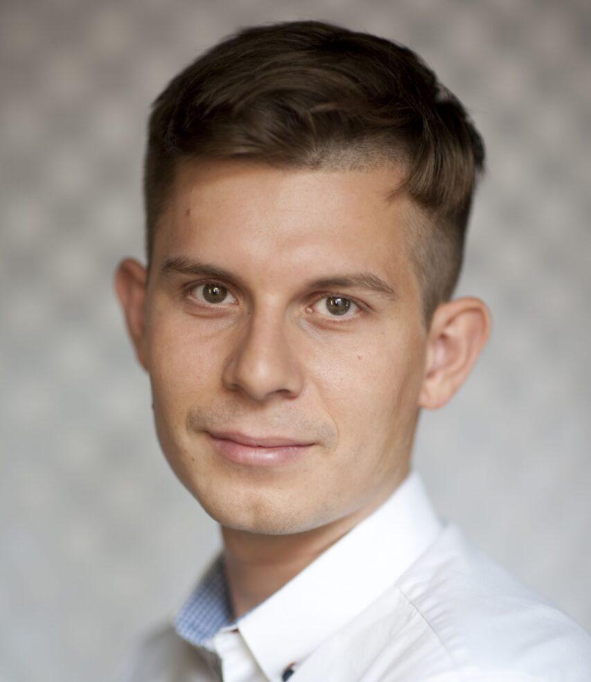 Michał Gunia - autor