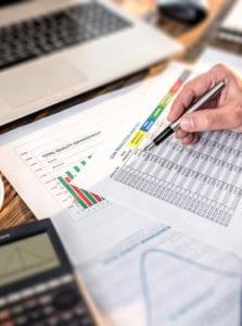 Zastosowanie Excela na produkcji