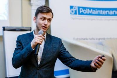 Jak pogodzić UR i Produkcję - SMED - Piotr Golonka