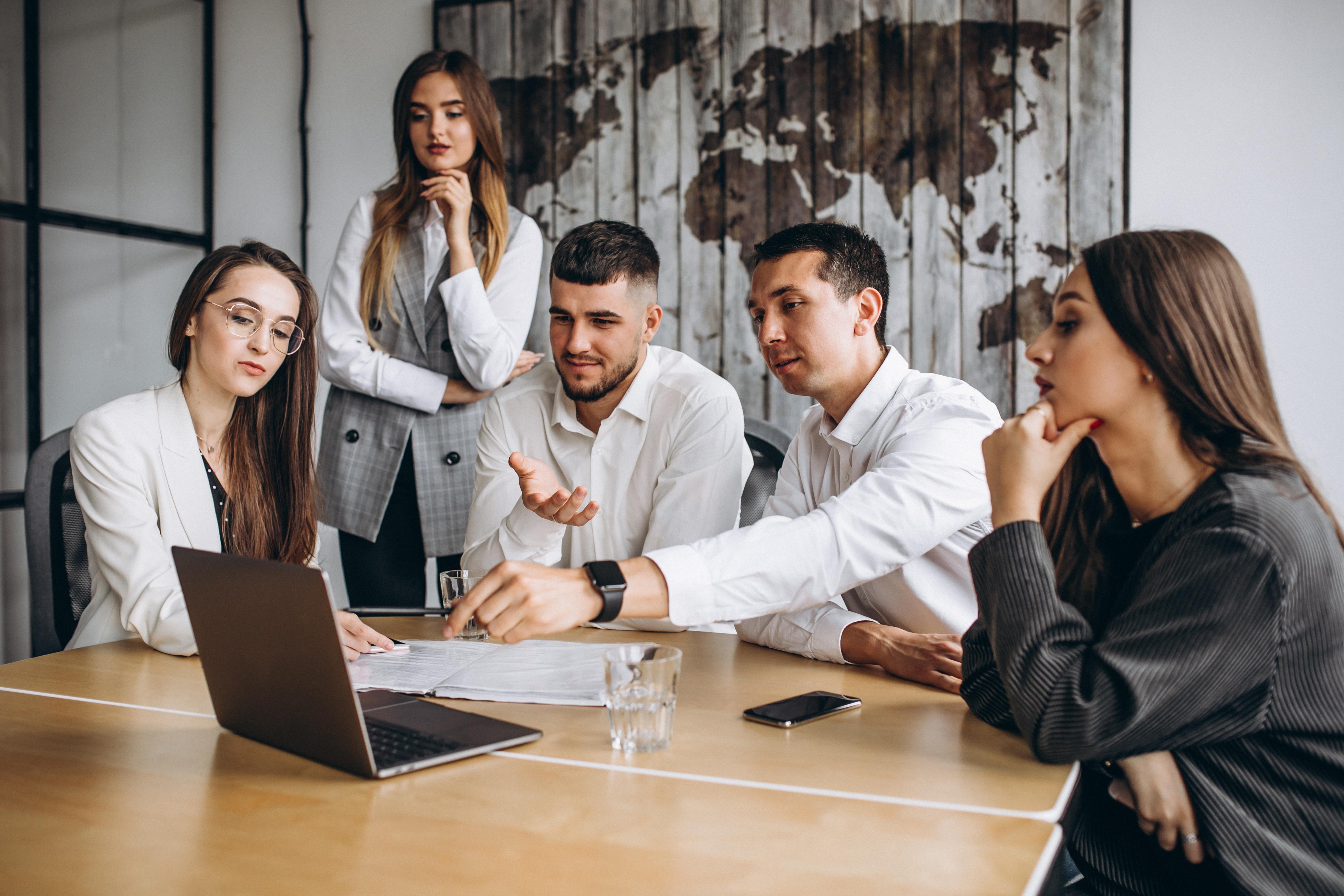 Zarządzanie procesami i wskaźniki KPI - kurs online
