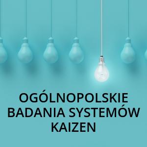 Badanie Systemów Kaizen