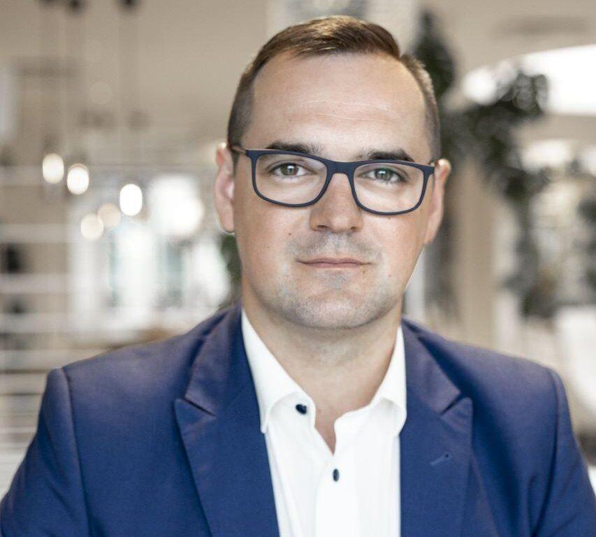 Krzysztof Pawłowski - Lean Action Plan