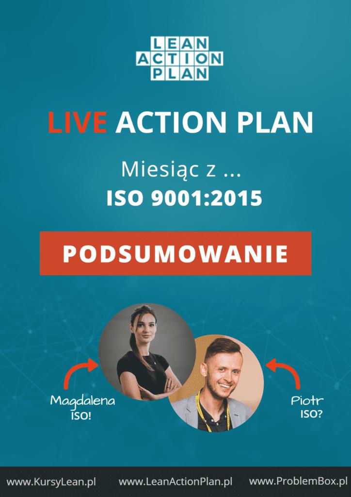 ISO 9001,2015 - Podsumowanie