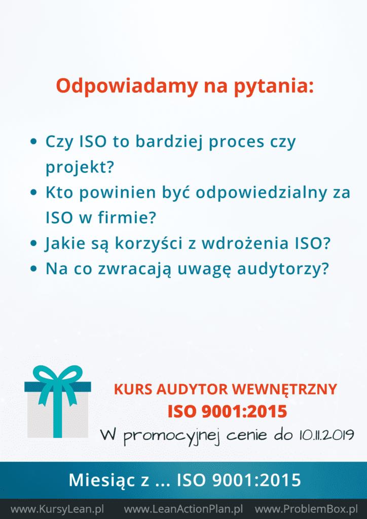 ISO 9001,2015 - Podsumowanie2