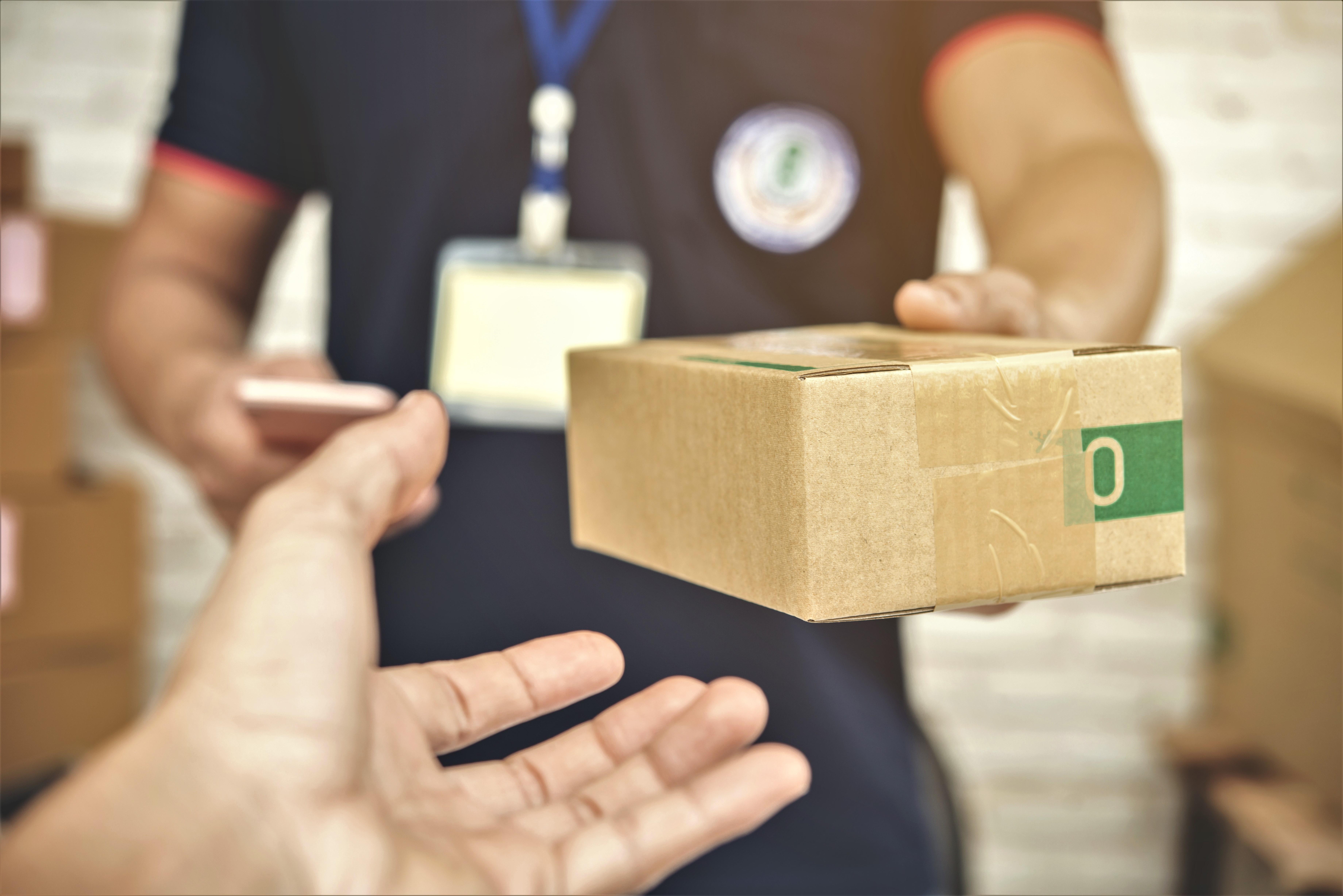 Planowanie dostaw wyrobów gotowych zgodnie z logistyką lean