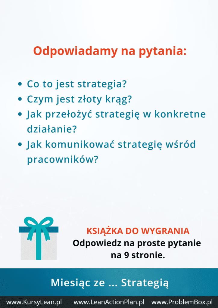 Zarządzanie strategiczne - podsumowanie1