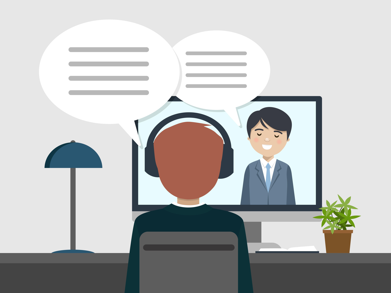 Współpraca zdalna - videokonferencja