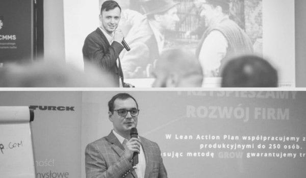 Lean Action Plan - efektywny czas w kryzysie