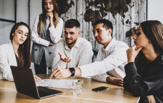 Zarządzanie procesami i wskaźnikami KPI