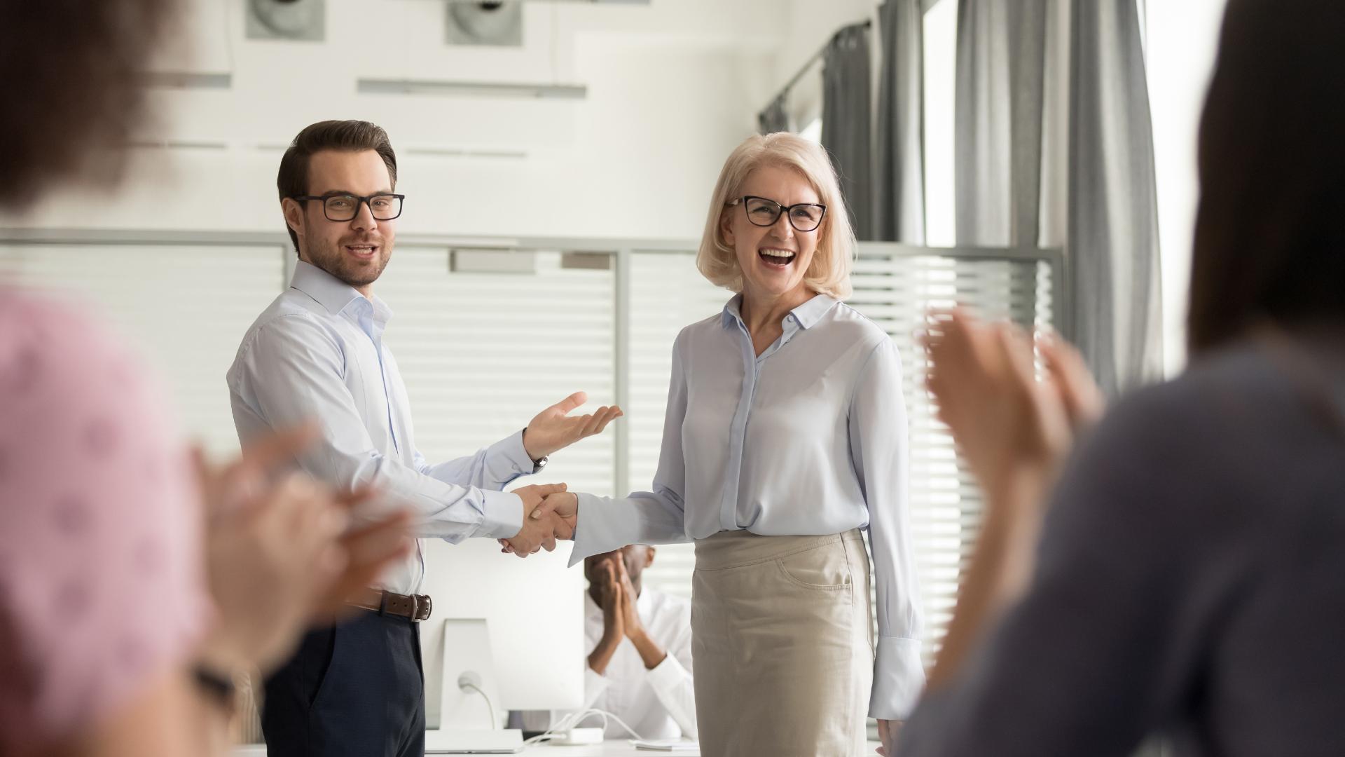 Umiejętności miękkie - jak być bardziej docenianym w pracy