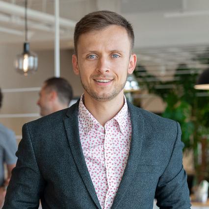 Piotr Golonka Leanactionplan