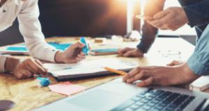 Mapowanie procesów w firmie