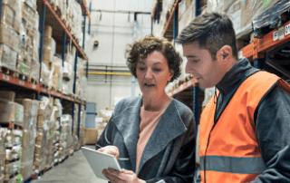Wdrażanie nowego pracownika na produkcji
