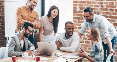 Jak zorganizować efektywną strukturę lean w firmie