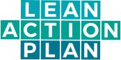 Lean Action Plan Logo